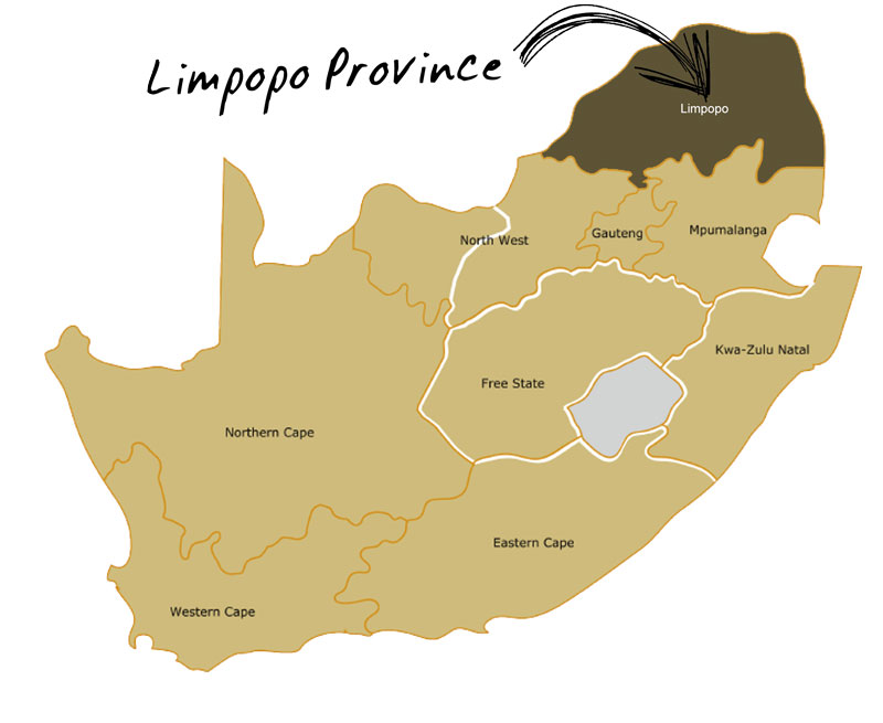 Musina Accommodation Limpopo