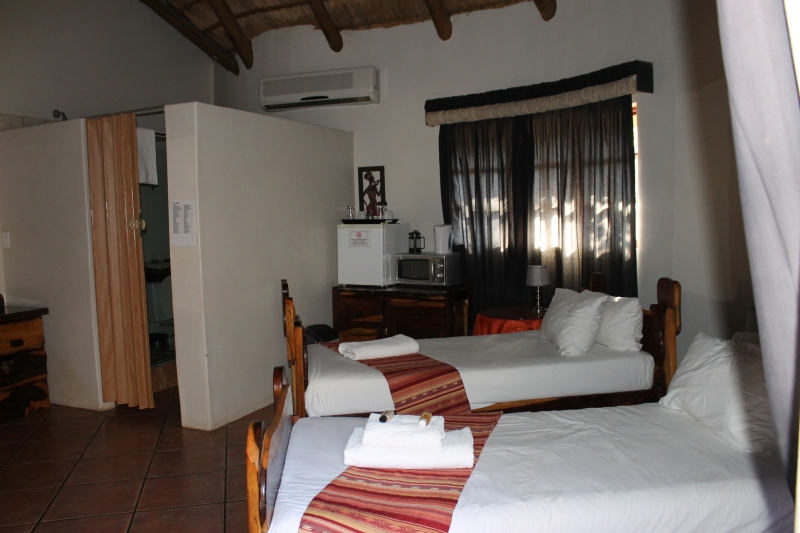 Musina Self Catering Accommodation Image Image
