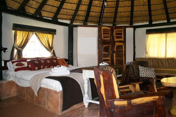 Musina Lodge Image